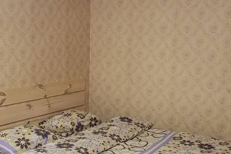 Сдается 1-комнатная квартира посуточно в Киеве, Київ, вулиця Героїв Севастополя, 23.