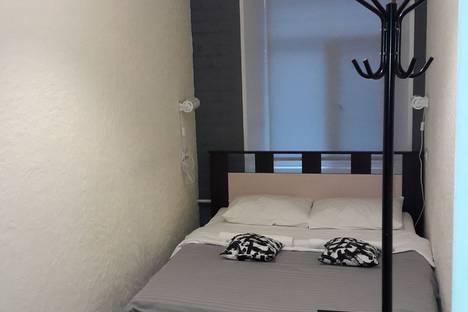 Сдается 1-комнатная квартира посуточно в Санкт-Петербурге, Загородный проспект, 21.