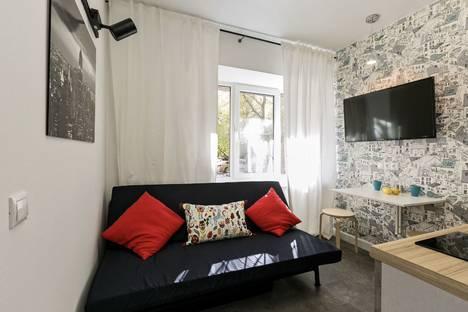 Сдается 1-комнатная квартира посуточно в Москве, 1-я Аэропортовская улица, 6.
