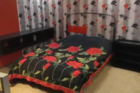 Сдается 1-комнатная квартира посуточно, Красный проспект, 77А.