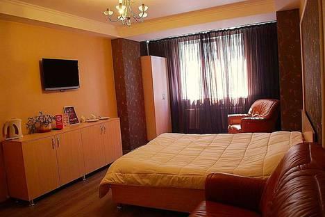 Сдается 1-комнатная квартира посуточно в Кишиневе, Chișinău, Strada Ismail.