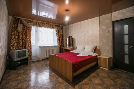 Сдается 2-комнатная квартира посуточно в Шуе, ул. Спортивная д. 1.