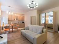 Сдается посуточно 1-комнатная квартира в Санкт-Петербурге. 45 м кв. Большой проспект Петроградской стороны, 38-40