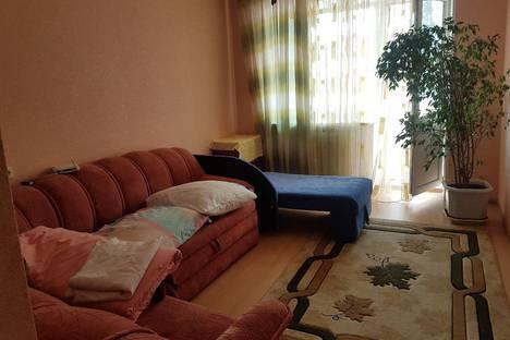 Сдается 2-комнатная квартира посуточно в Лиде, Проспект Победы 29.