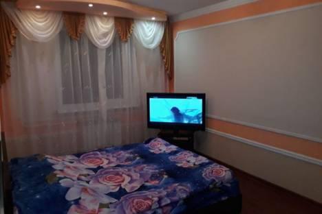 Сдается 1-комнатная квартира посуточно в Павлодаре, улица Естая, 91.