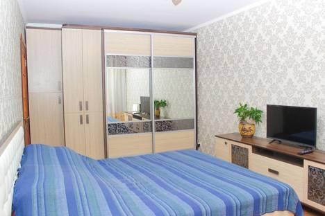 Сдается 1-комнатная квартира посуточно в Павлодаре, улица Махмета Каирбаева.