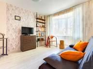 Сдается посуточно 1-комнатная квартира в Санкт-Петербурге. 40 м кв. проспект Энгельса 61
