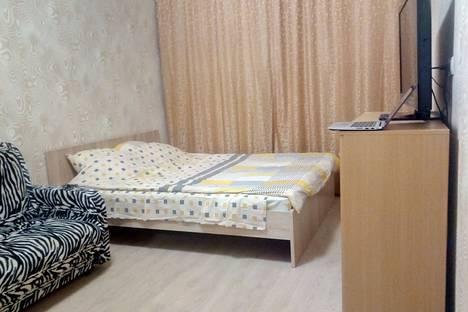 Сдается 1-комнатная квартира посуточно в Щёлкове, Комсомольская улица, 18а.