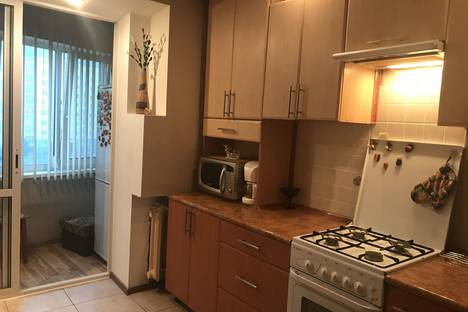 Сдается 3-комнатная квартира посуточно в Пинске, улица Революционная, 3.