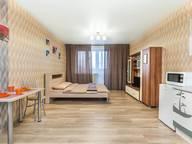 Сдается посуточно 1-комнатная квартира в Тюмени. 33 м кв. улица Дмитрия Менделеева, 2