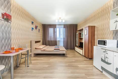 Сдается 1-комнатная квартира посуточно, улица Дмитрия Менделеева, 2.