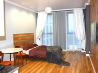 Сдается посуточно 1-комнатная квартира в Уфе. 32 м кв. Республика Башкортостан,Верхнеторговая площадь, 4