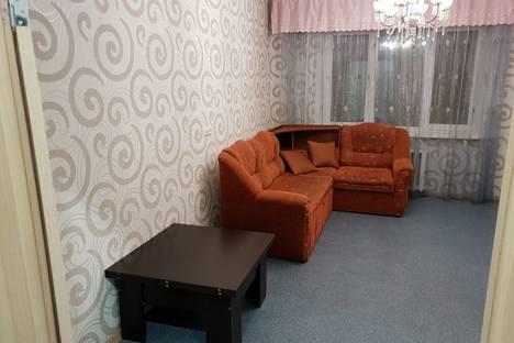 Сдается 3-комнатная квартира посуточно, улица Степная, 20.