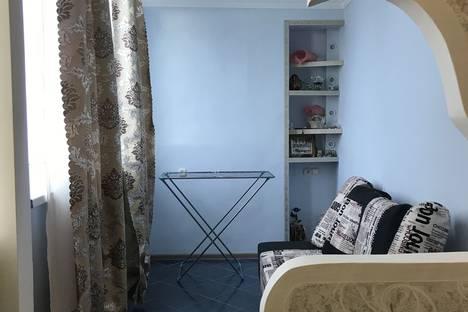 Сдается 2-комнатная квартира посуточно в Гагре, Gagra, Abazgaa Street.