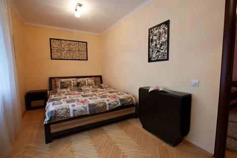 Сдается 2-комнатная квартира посуточно в Ровно, Рівне, вулиця Гетьмана Сагайдачного 2.