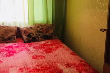 Сдается 3-комнатная квартира посуточно в Ростове-на-Дону, улица Оганова, 21.