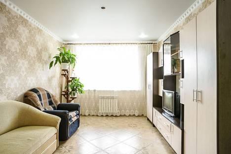 Сдается 2-комнатная квартира посуточно в Чебоксарах, улица Ленинского комсомола, 25к1.