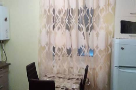 Сдается 1-комнатная квартира посуточно в Тарко-Сале, улица Тарасова дом 5В.