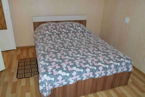 Сдается 1-комнатная квартира посуточно, Ульяновская улица, 121.
