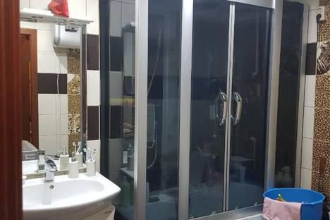 Сдается 3-комнатная квартира посуточно в Тулуне, улица Горького, 22.