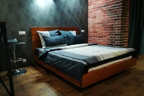 Сдается 1-комнатная квартира посуточно в Иванове, Лежневская улица, 42.