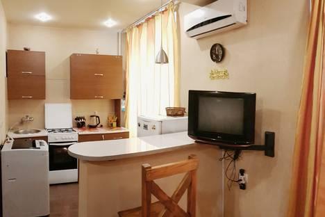 Сдается 1-комнатная квартира посуточно в Тбилиси, T'bilisi, Ilo Mosashvili Street, 1.
