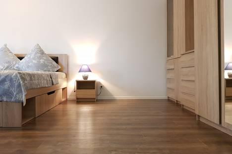 Сдается 1-комнатная квартира посуточно в Москве, Варшавское шоссе, 141к11.