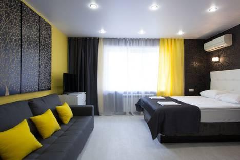 Сдается 3-комнатная квартира посуточно в Красноярске, улица Весны, 7А.