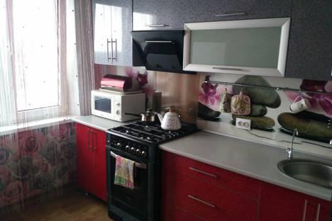 Сдается 2-комнатная квартира посуточно в Лиде, ул. Космонавтов.