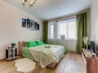 Сдается посуточно 1-комнатная квартира в Санкт-Петербурге. 38 м кв. приморский проспект 143 корп.2