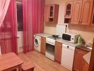 Сдается посуточно 1-комнатная квартира в Казани. 40 м кв. проспект Хусаина Ямашева, 101