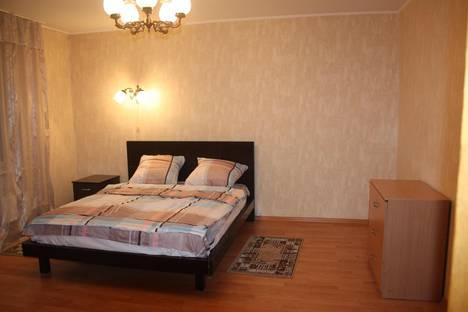 Сдается 2-комнатная квартира посуточно, Краснознаменск.