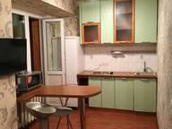 Сдается посуточно 1-комнатная квартира в Москве. 42 м кв. проспект Андропова, 21