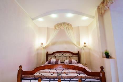 Сдается 3-комнатная квартира посуточно в Саратове, улица Первомайская, 33.