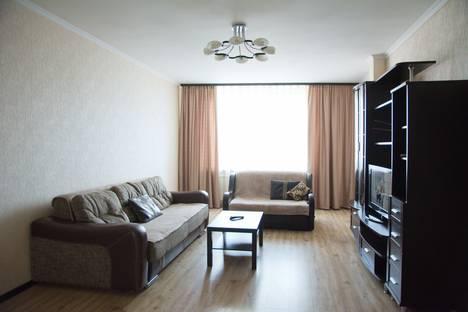 Сдается 1-комнатная квартира посуточно в Туле, проспект Ленина, 112Б.