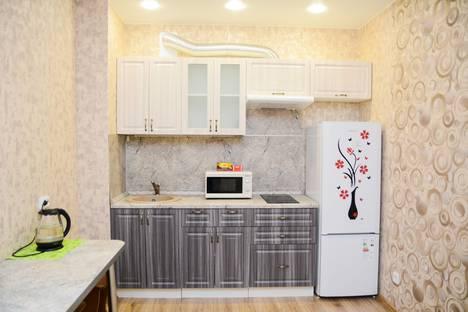 Сдается 2-комнатная квартира посуточно в Сыктывкаре, улица Морозова, 190.