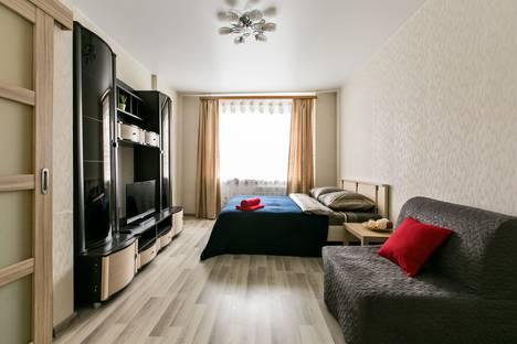 Сдается 1-комнатная квартира посуточно в Щёлкове, Богородский, 19.