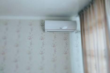 Сдается 1-комнатная квартира посуточно в Караганде, улица Ермекова, 15.