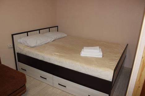 Сдается 1-комнатная квартира посуточно в Архангельске, улица Тимме, 9 корпус 3.