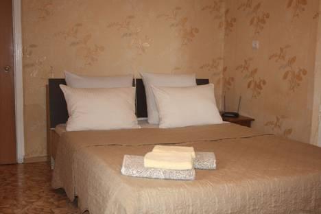 Сдается 1-комнатная квартира посуточно в Норильске, улица Завенягина, 6.