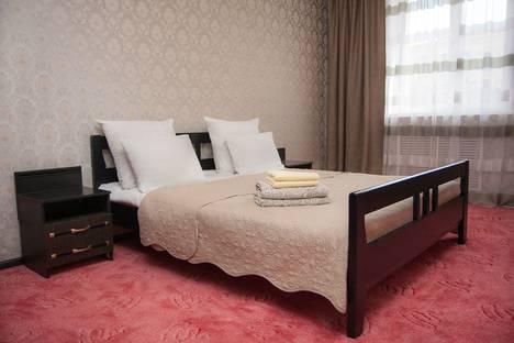 Сдается 2-комнатная квартира посуточно в Норильске, Ленинский проспект, 16.