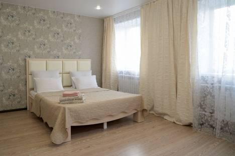 Сдается 3-комнатная квартира посуточно в Норильске, улица Мира, 5.