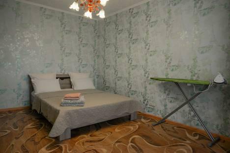 Сдается 1-комнатная квартира посуточно в Норильске, ул. Павлова, д.12.