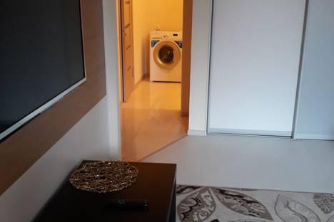 Сдается 1-комнатная квартира посуточно в Геленджике, Курортная улица, 14.