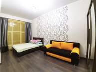 Сдается посуточно 2-комнатная квартира в Казани. 0 м кв. Роторная улица, 27в
