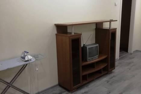 Сдается 1-комнатная квартира посуточно в Белгороде, улица Преображенская 46.