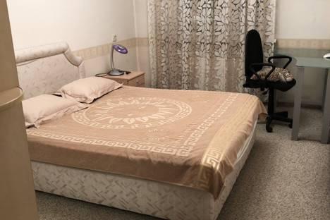 Сдается 3-комнатная квартира посуточно, улица Копылова, 66.