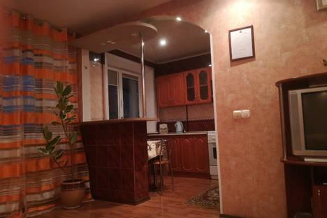 Сдается 1-комнатная квартира посуточно в Орше, улица Ленина, 77.