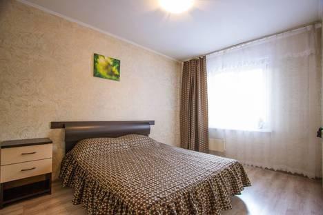 Сдается 2-комнатная квартира посуточно, улица Весны, 9.