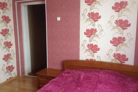 Сдается 1-комнатная квартира посуточно в Гродно, Советская площадь.